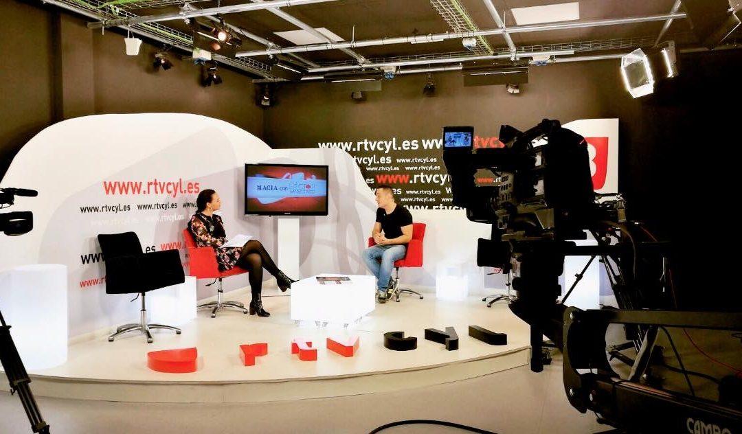 DÉCIMA TEMPORADA EN CASTILLA Y LEÓN TELEVISIÓN